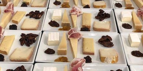 Spanish Cheese tickets