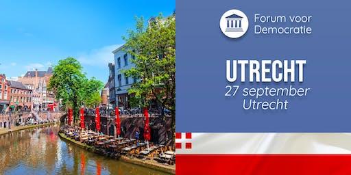 Halloween Utrecht 31 Oktober.Utrecht Netherlands Events Things To Do Eventbrite