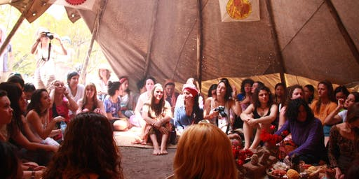 Jornada de Sabedoria Andina