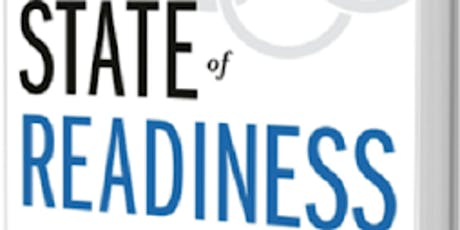 State of Readiness Master Class and Workshop Tickets