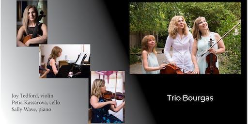 Trio Bourgas