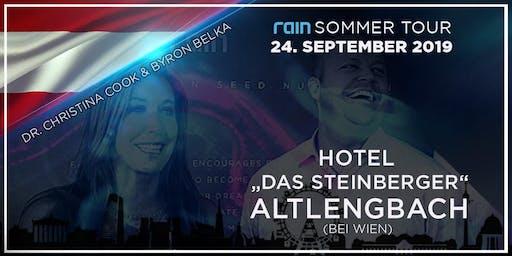 RAIN SOMMER TOUR 2019 (Austria)