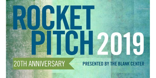 2019 Rocket Pitch