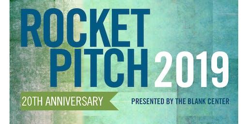 2019 Rocket Pitch