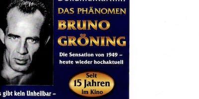 """Das Phänomen """" Bruno Gröning"""""""