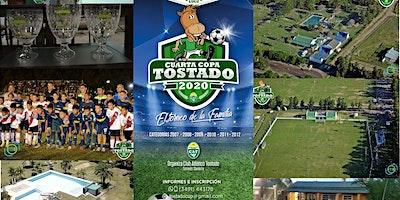 Copa Tostado 2020