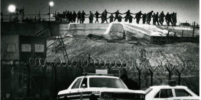 Greenham Women Everywhere A Talk by Rebecca Mordan from Scary Little Girls