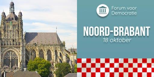 FVD in de provincie Noord-Brabant