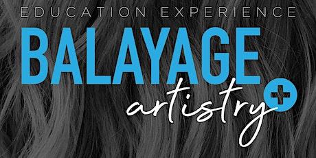 Balayage Artistry + (Bozeman, MT.) tickets