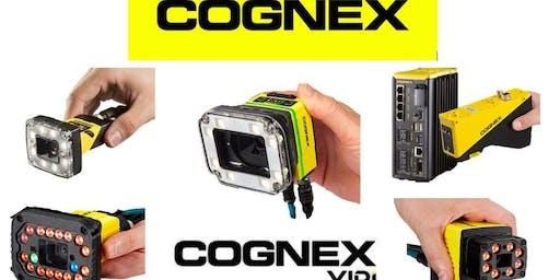 Déjeuner technologique Cognex