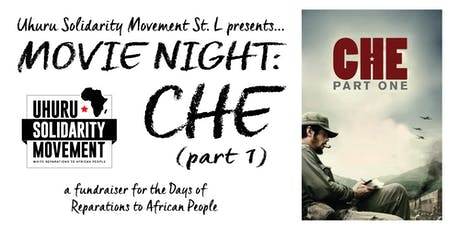 Movie Night: CHE (Part 1) tickets