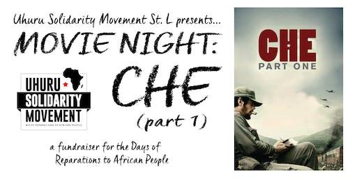 Movie Night: CHE (Part 1)