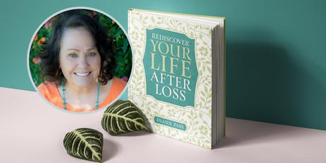 Meet the Author: Diann Pass tickets