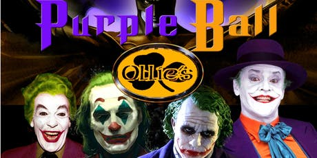 Halloween Purple Ball Featuring- The Purple Ones -Prince Tribute  tickets