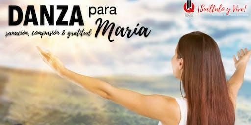 Danza para María