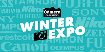 The Camera Exchange Winter Expo
