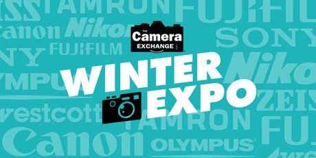 The Camera Exchange Winter Expo tickets