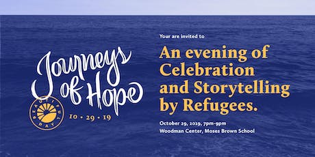 Journeys of Hope tickets