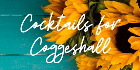 Cocktails for Coggeshall tickets
