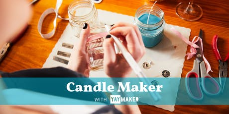 Candle Maker Worksop  tickets