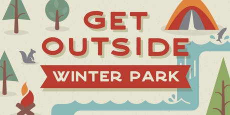 Get Outside! tickets