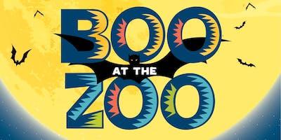 Members' Night @Boo at the Zoo