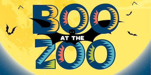 Members' Night @Boo at the Zoo