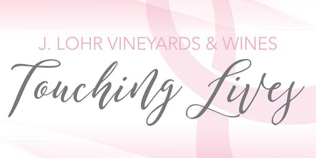 Touching Lives - McCormick & Schmick's and  J. Lohr Wine Dinner tickets
