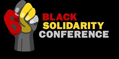 SIGN UP Yale Black Solidarity Conference for Seton Hall University students