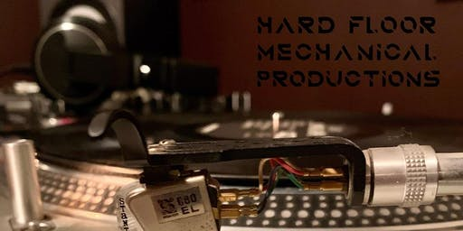 Thursday Night Live: Hardfloor Mechanical Productions