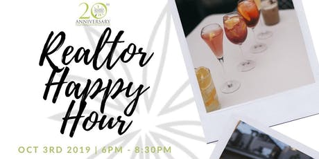 Realtor Happy Hour tickets