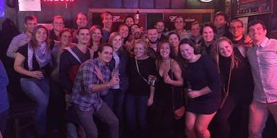 UVM Crew Alumni Party