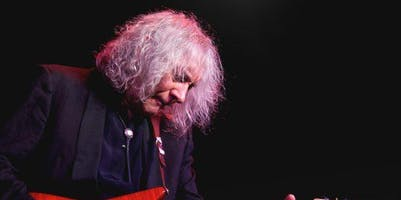 Albert Lee @ SPACE
