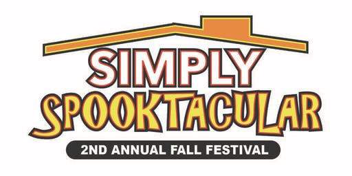 TeamSimpkin's Simply Spooktacular Fall Festival
