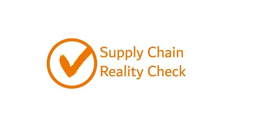 Supply Chain Reality Check