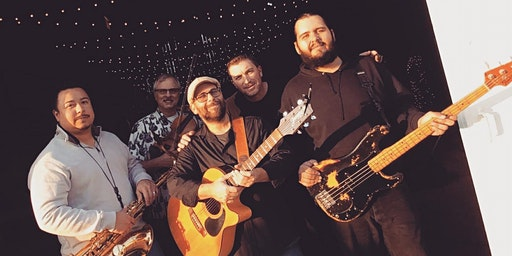 FunkyTim & the Merlots