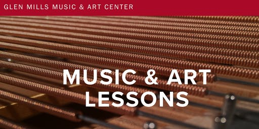 Music Theory Lessons|Glen Mills Music and Art Center