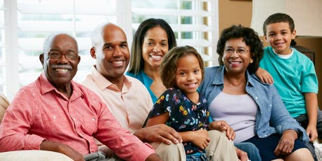 Taking the Lead on Your Legacy: Estate Planning for Individuals & Families tickets
