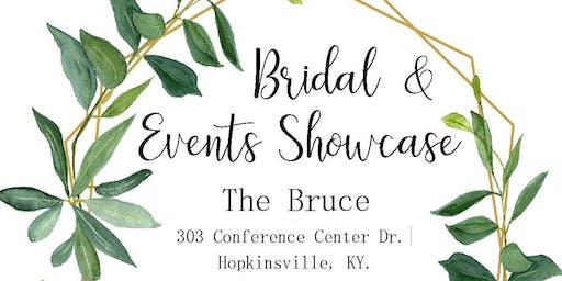 Bridal & Events Showcase VENDOR Registration
