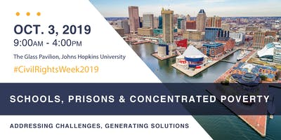 Schools, Prisons, and Concentrated Poverty Symposium