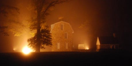 Haunted Lantern Tours & Mini Paranormal Investigation tickets