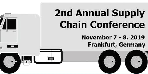 2nd Annual Supply Chain Conference