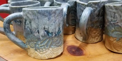 7:30 September - Make a Stein or Mug Class @ Night Market