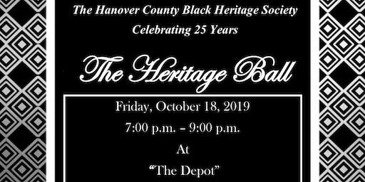 The Heritage Ball