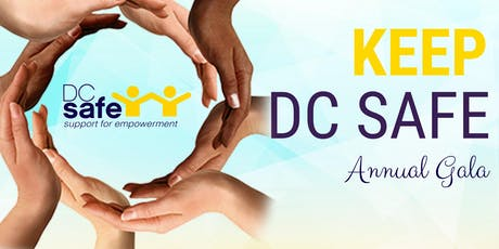 Keep DC SAFE 2019 tickets