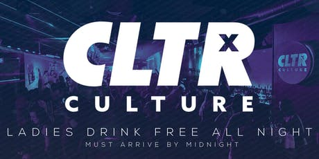 Culture Saturday Nights | Ladies Night tickets