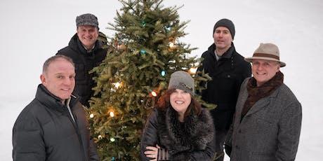 THE BARRA MacNEILS - An East Coast Christmas tickets