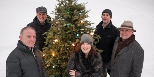 THE BARRA MacNEILS - An East Coast Christmas