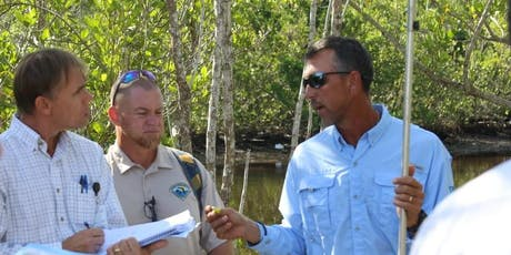 Mangrove Trimming and Regulations Workshop  - Spanish tickets