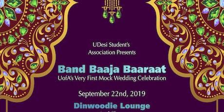 Band Baaja Baaraat tickets